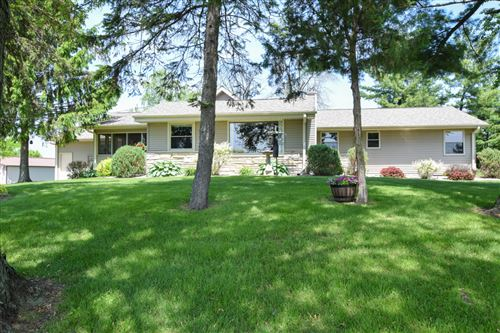 Photo of 22020 7 Mile W Rd, Norway, WI 53126 (MLS # 1670095)