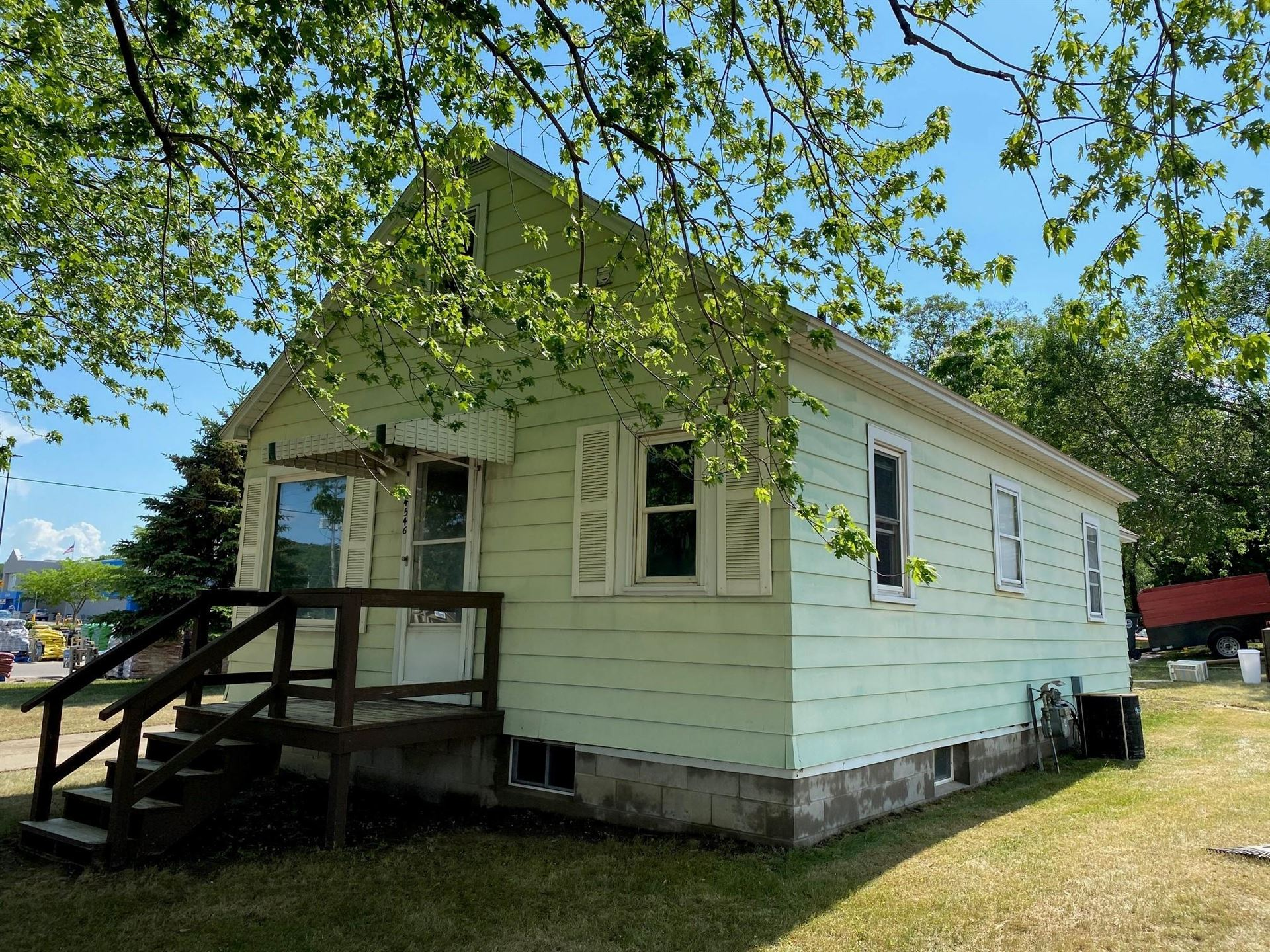 4546 Mormon Coulee Rd, La Crosse, WI 54601 - MLS#: 1747095