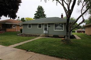Photo of 4728 N 79th St, Milwaukee, WI 53218 (MLS # 1643096)