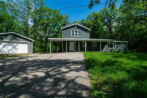 Photo of W8157 Creek Rd, Delavan, WI 53115 (MLS # 1691096)