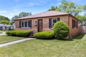 Photo of 7854 14th Ave, Kenosha, WI 53143 (MLS # 1643098)