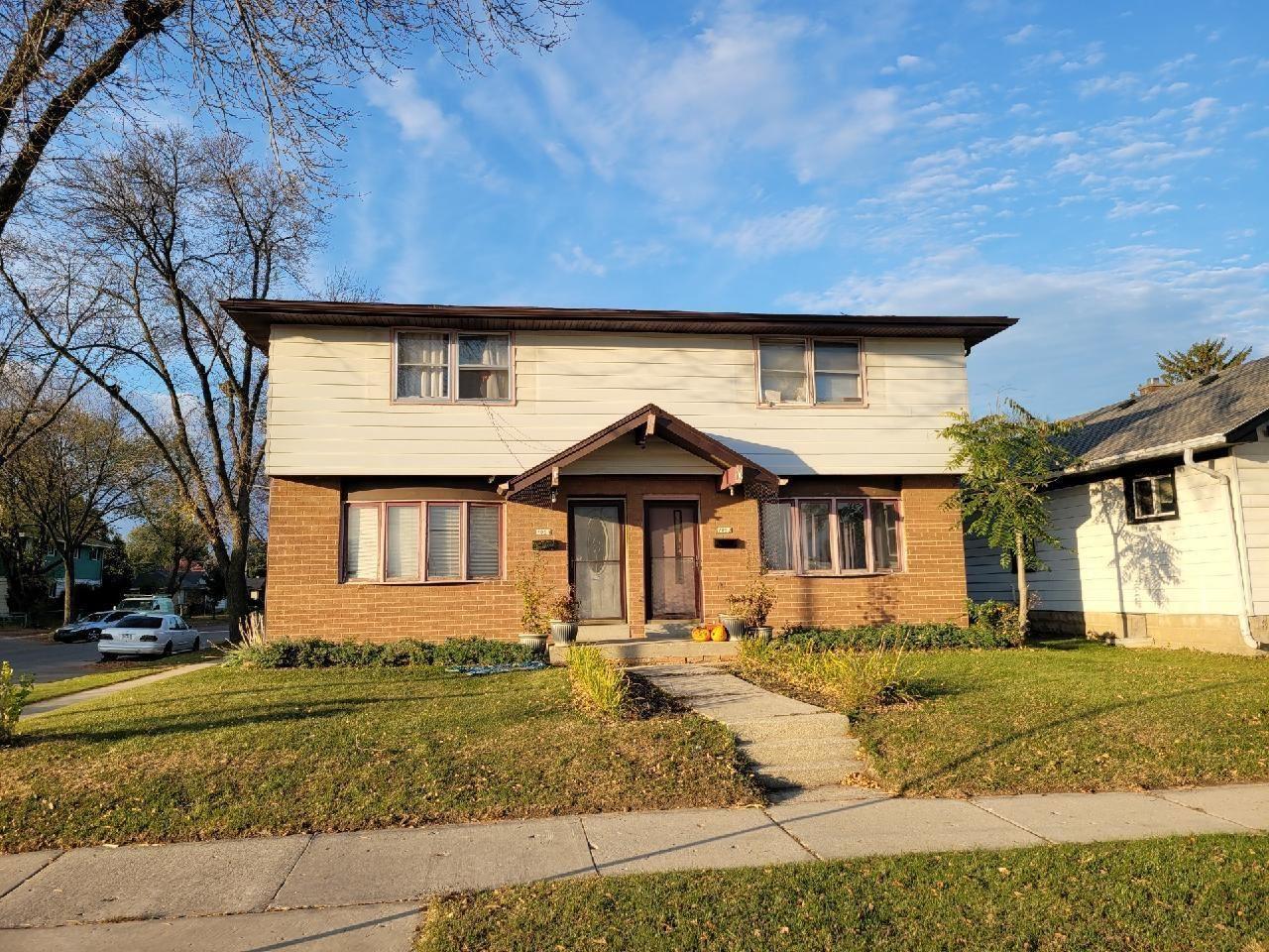 7052 W Mill Rd. #7054, Milwaukee, WI 53218 - #: 1716099