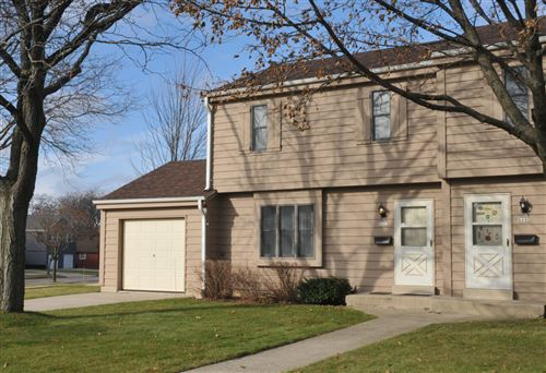 Photo of 6402 W Dodge Pl, Milwaukee, WI 53220 (MLS # 1670101)