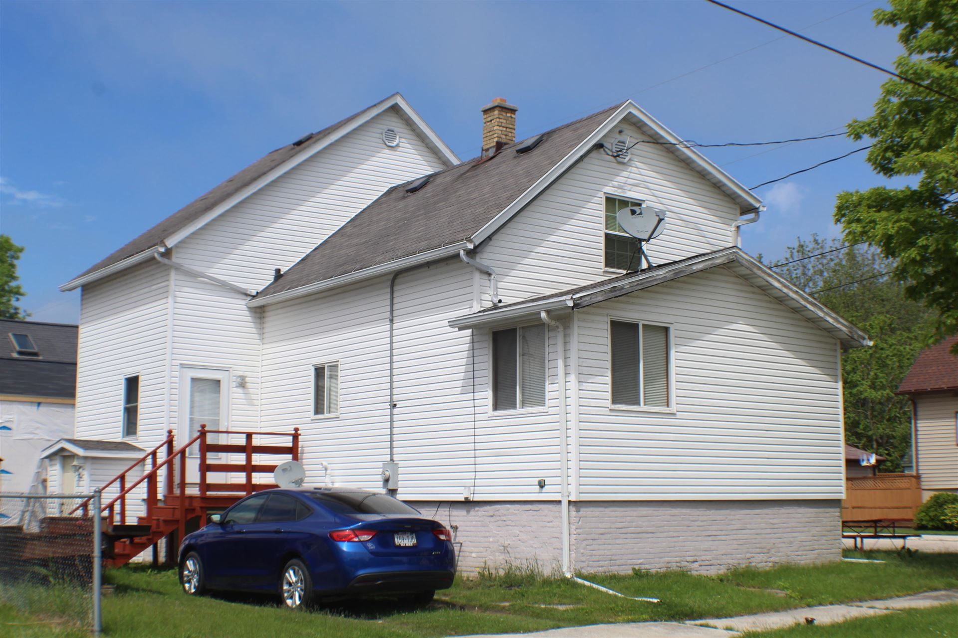 1902 20th St, Two Rivers, WI 54241 - #: 1693101