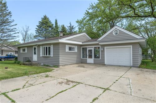 Photo of 3525 Harrison St, Dover, WI 53139 (MLS # 1691102)