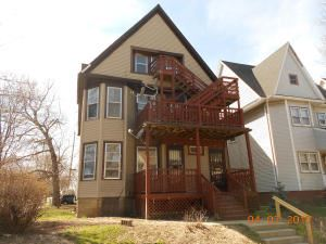 1901 N 33rd St #1903, Milwaukee, WI 53208 - #: 1698102