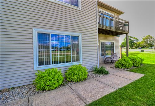 Photo of 330 E Tyranena Park Rd #4, Lake Mills, WI 53551 (MLS # 1691103)