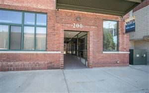 Photo of 200 S Water St #404, Milwaukee, WI 53204 (MLS # 1652104)