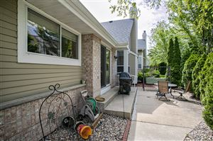 Photo of 14291 W Waterford Square Dr, New Berlin, WI 53151 (MLS # 1643110)