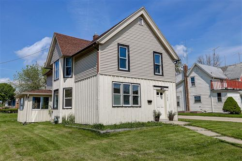 Photo of 703 N Wisconsin St, Port Washington, WI 53074 (MLS # 1691111)