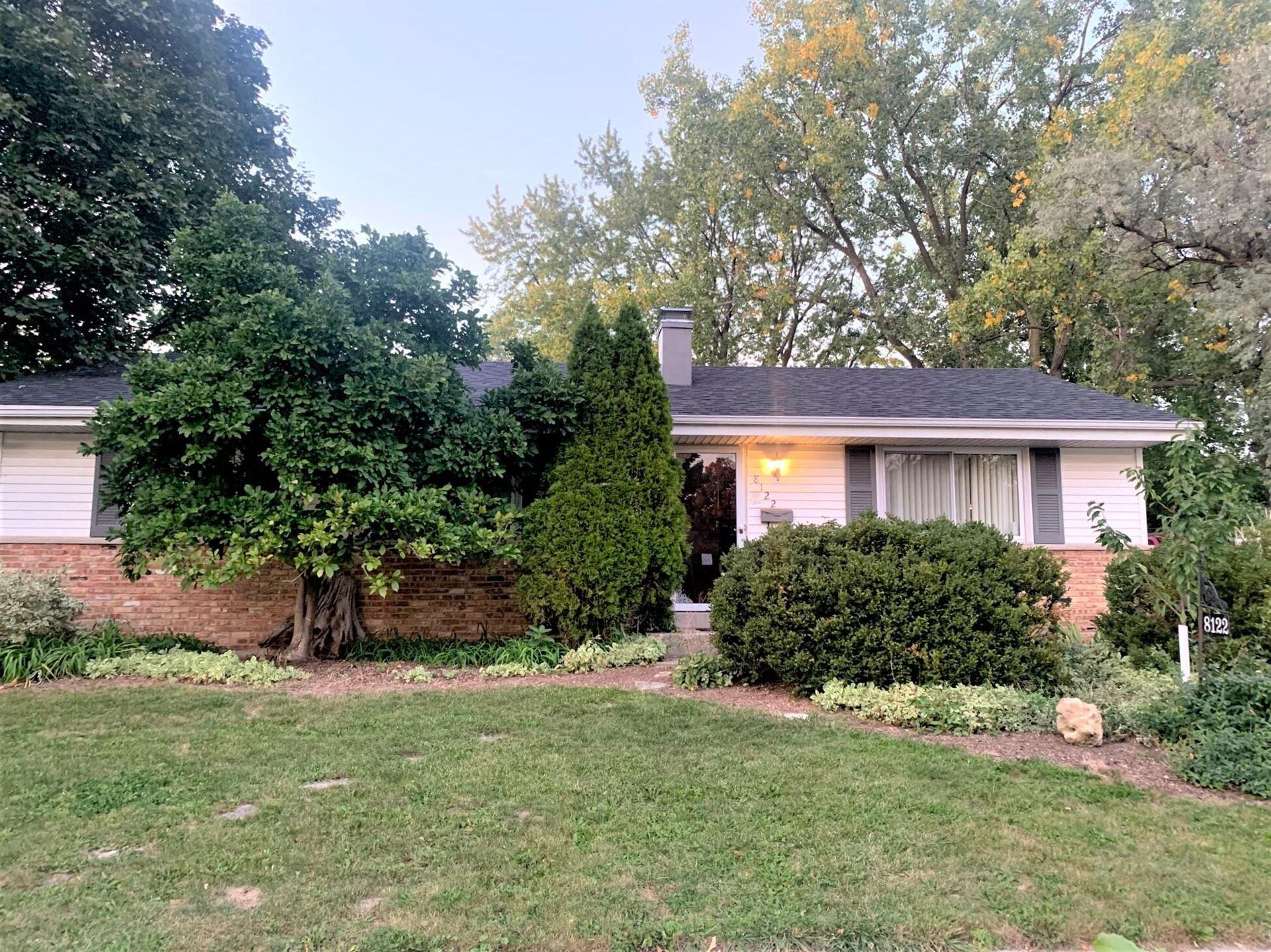 8122 W Green Tree Rd, Milwaukee, WI 53223 - #: 1766112