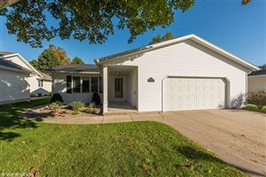 Photo of 2615 College St, Manitowoc, WI 54220 (MLS # 1664115)