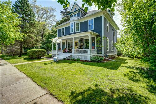 Photo of 111 E Beloit St, Darien, WI 53114 (MLS # 1691115)