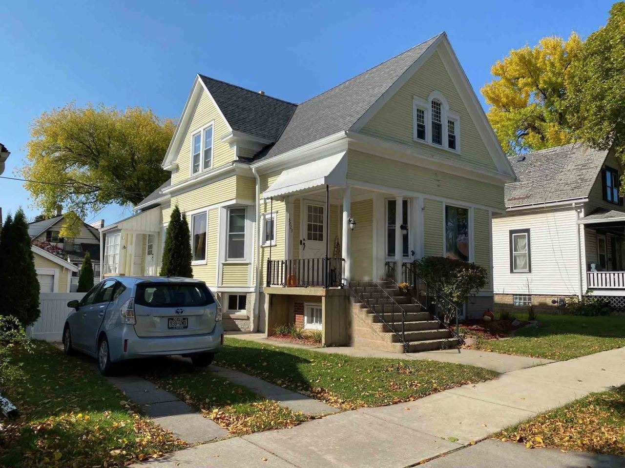 3223 S Griffin Ave, Milwaukee, WI 53207 - #: 1713116