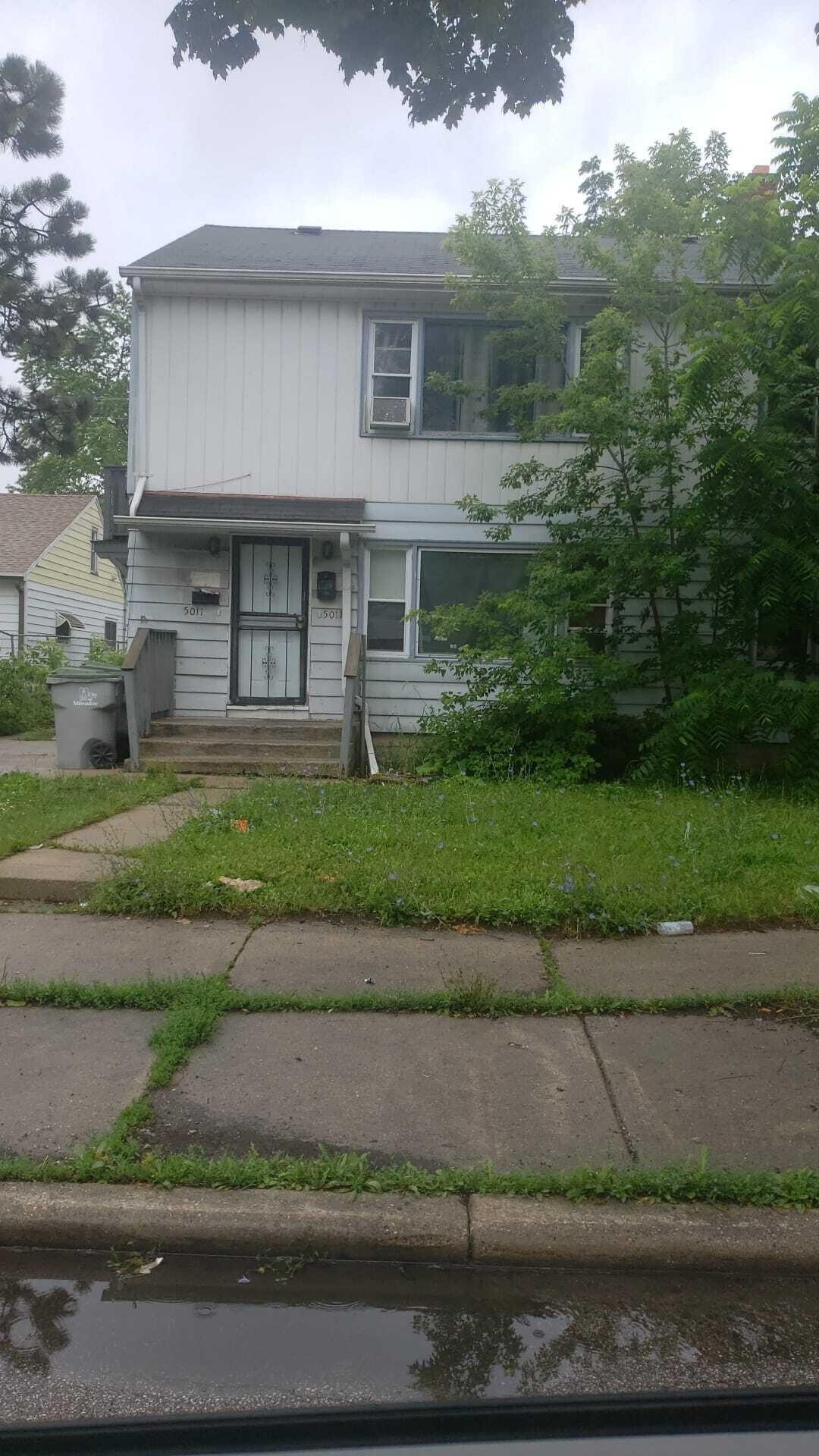 5011 N 60th St #5013, Milwaukee, WI 53218 - #: 1749119