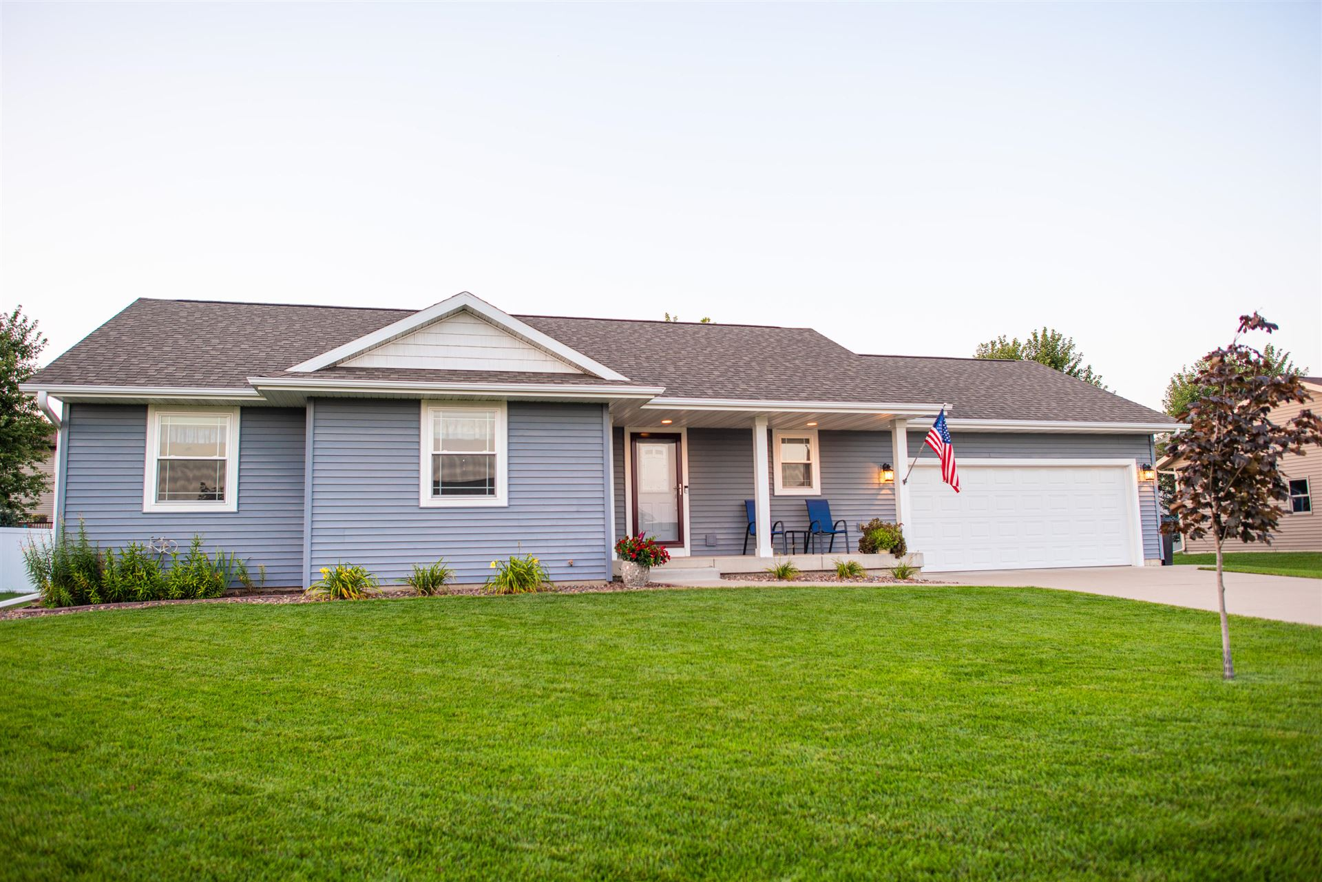 2160 Remington Ave, Sparta, WI 54656 - MLS#: 1707120