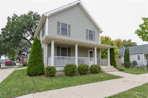 Photo of 1652 Mead St, Racine, WI 53403 (MLS # 1712122)