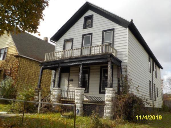 2355 N 8th St, Milwaukee, WI 53206 - #: 1714122