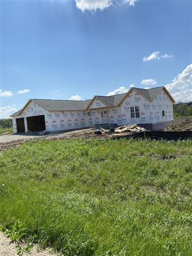 Photo of N3993 N PRAIRIE RIDGE LANE, Sullivan, WI 53137 (MLS # 1691124)