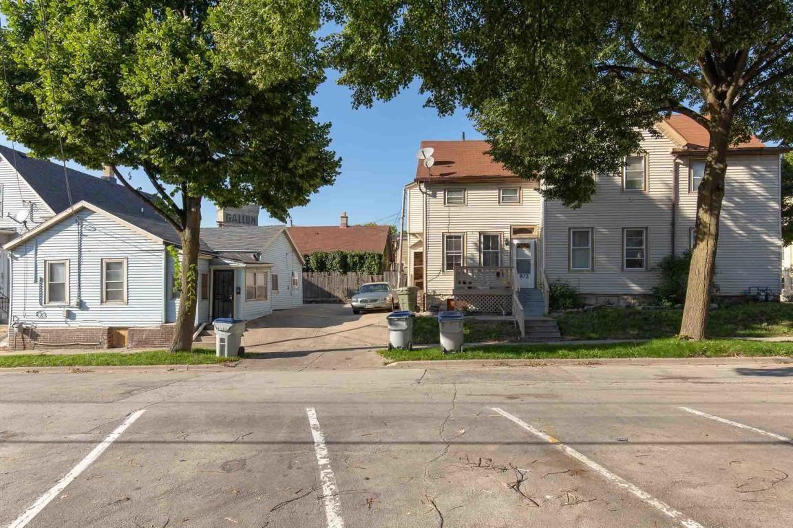 1753 N Marshall St, Milwaukee, WI 53202 - #: 1701125