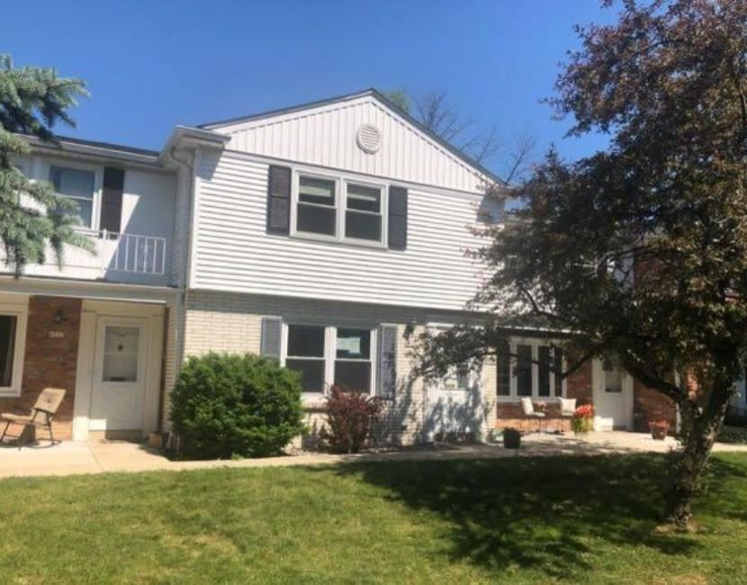 4935 W Colonial CT, Greenfield, WI 53220 - #: 1698126