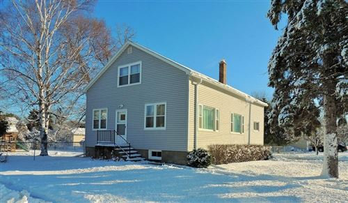 Photo of 405 Ogden St, Marinette, WI 54143 (MLS # 1670129)