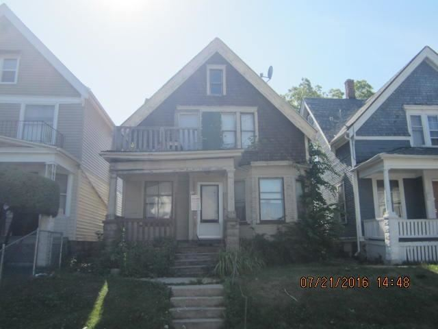 3229 N 14TH ST, Milwaukee, WI 53206 - #: 1488133