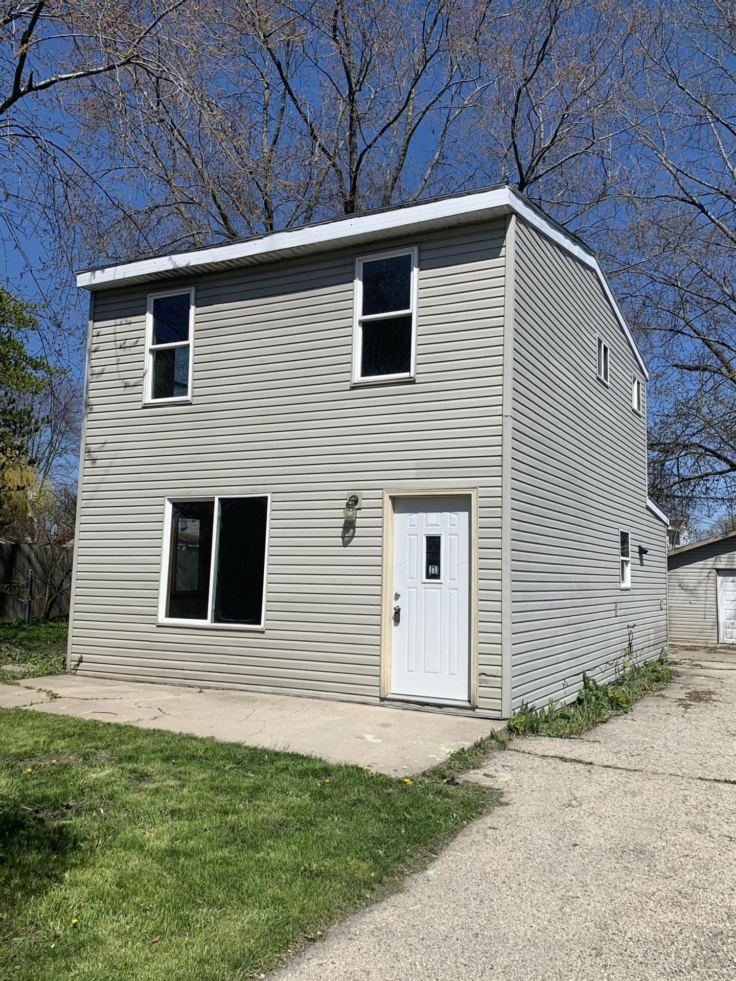 3045 Hickory Grove Ave, Mount Pleasant, WI 53403 - #: 1650133