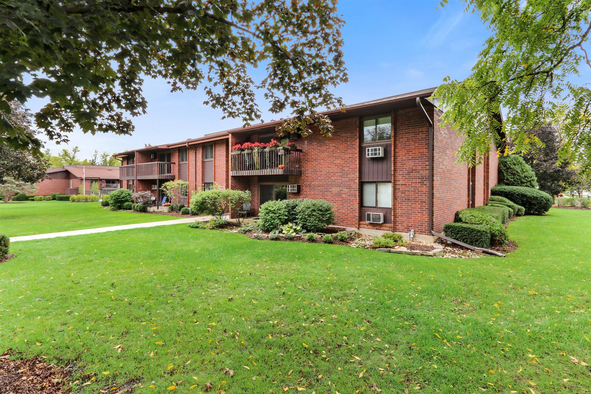 1270 Wisconsin St #209A, Lake Geneva, WI 53147 - MLS#: 1768133