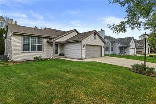 Photo of 315 Rempe Dr, Waukesha, WI 53186 (MLS # 1769134)