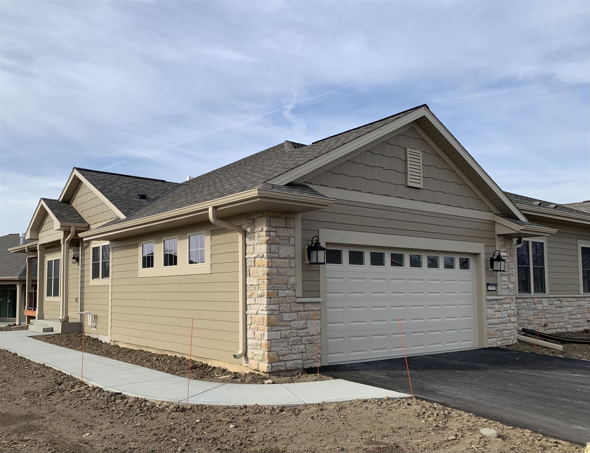 14640 W Hickory Hills Dr #1502, New Berlin, WI 53151 - #: 1719136