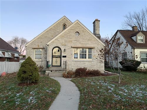 Photo of 3754 N 56th St, Milwaukee, WI 53216 (MLS # 1670141)