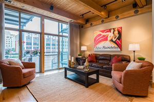 Photo of 130 S Water St #106, Milwaukee, WI 53204 (MLS # 1647143)