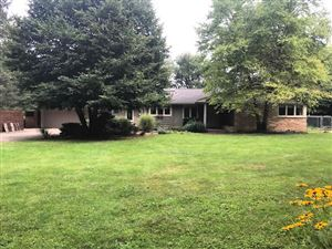 Photo of 2500 Rivershore Dr, Mount Pleasant, WI 53405 (MLS # 1655143)