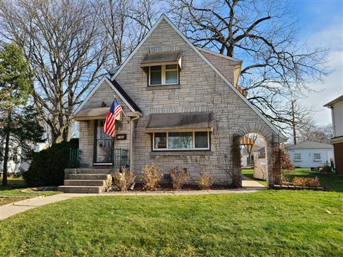 Photo of 2468 S 80th St, West Allis, WI 53219 (MLS # 1720144)