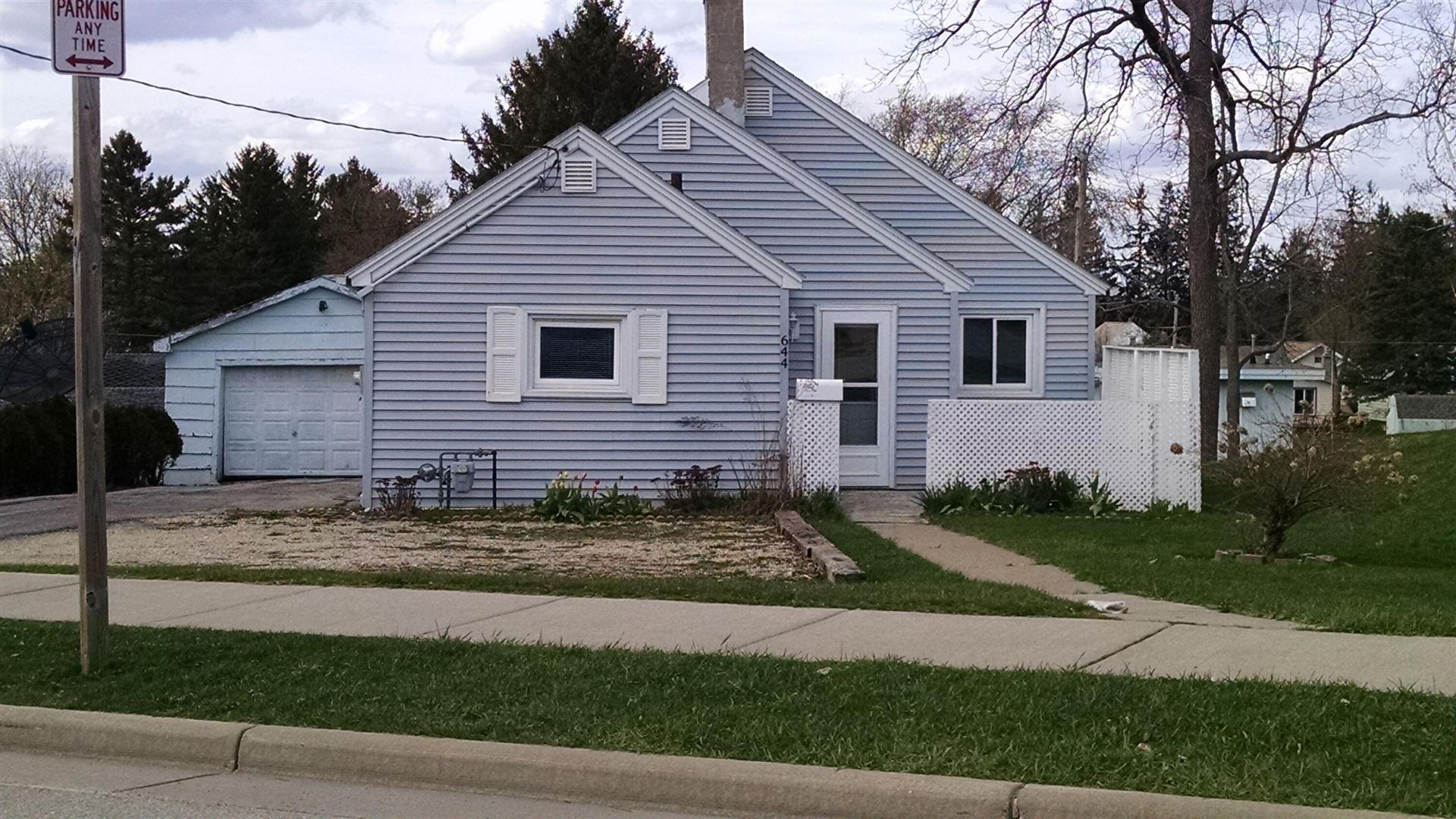 644 W Decker St, Viroqua, WI 54665 - MLS#: 1768144