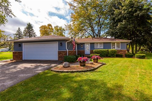 Photo of 1302 Ramona Dr., Mount Pleasant, WI 53406 (MLS # 1712145)