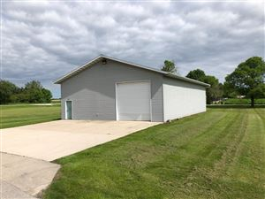 Photo of 4525 Cty Rd CR, Newton, WI 53063 (MLS # 1636147)
