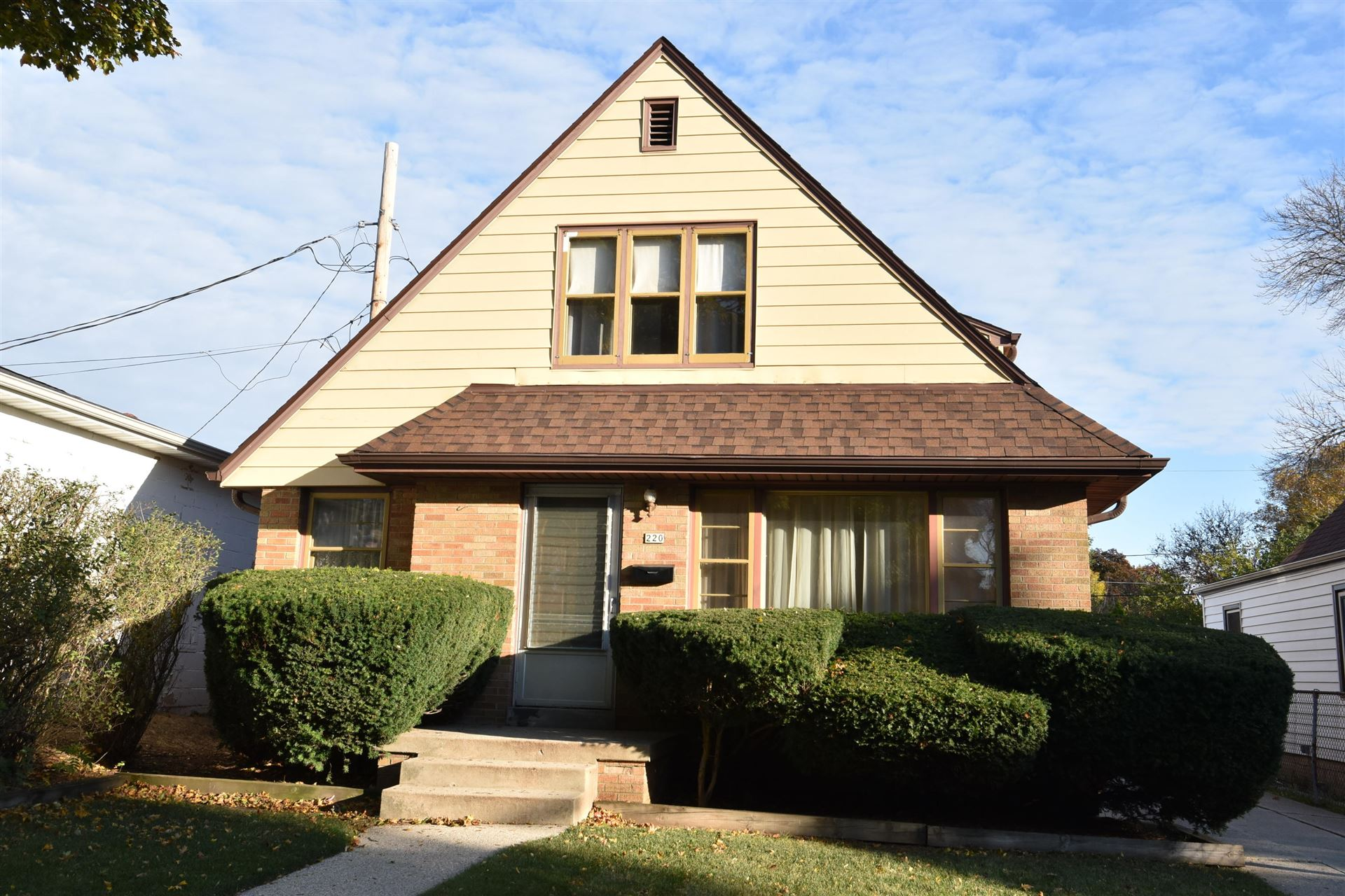 220 E Wilbur Ave #220A, Milwaukee, WI 53207 - #: 1715147