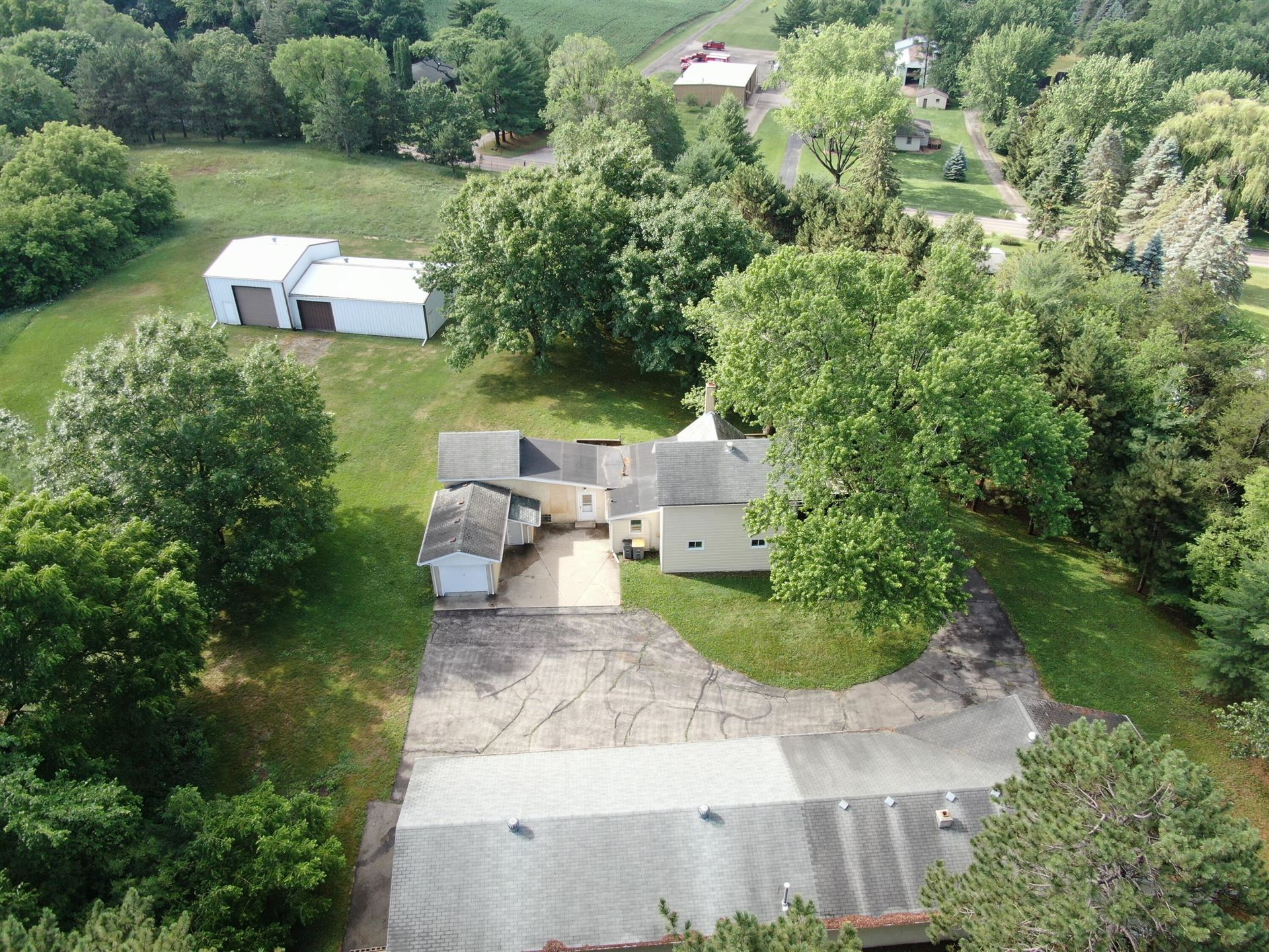 W6132 County Road S, Onalaska, WI 54650 - MLS#: 1720147