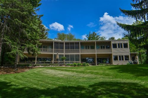 Photo of W380N5713 N Lake Rd, Oconomowoc, WI 53066 (MLS # 1691148)