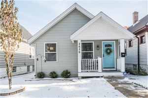Photo of 2636 S 3rd ST, Milwaukee, WI 53207 (MLS # 1668149)