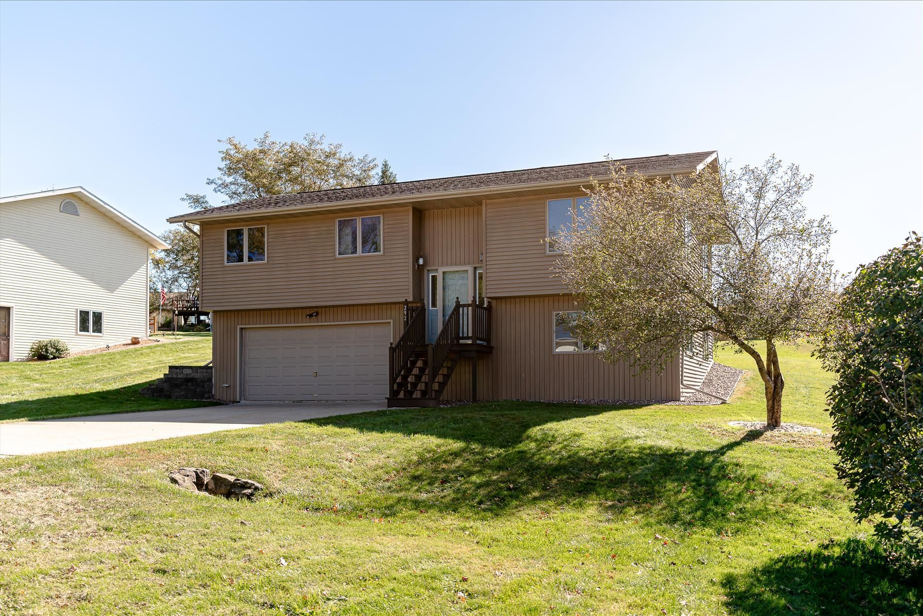 292 E Lakeview Dr, La Farge, WI 54639 - MLS#: 1714151