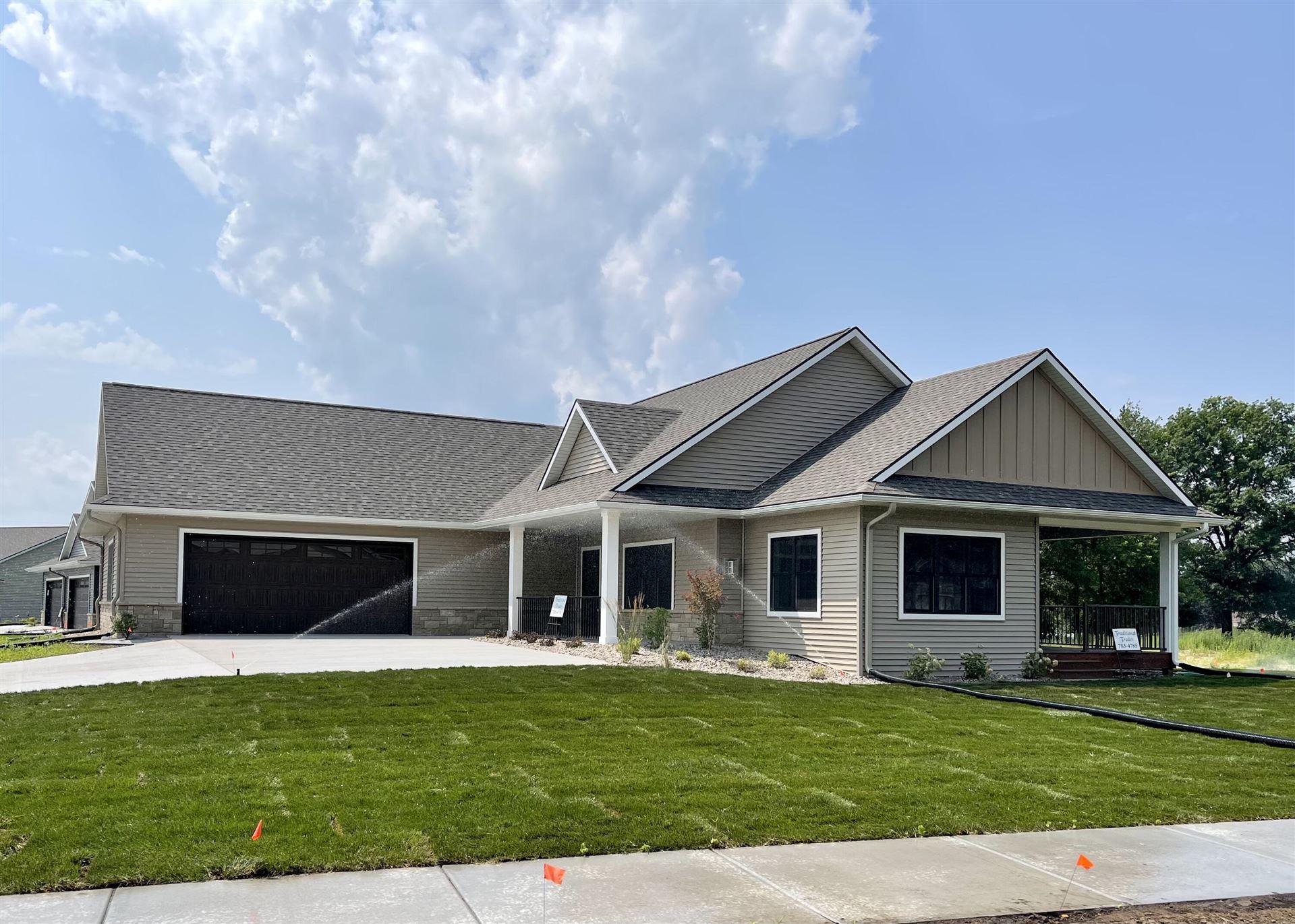 2902 Christenson Ln, Holmen, WI 54636 - MLS#: 1755151