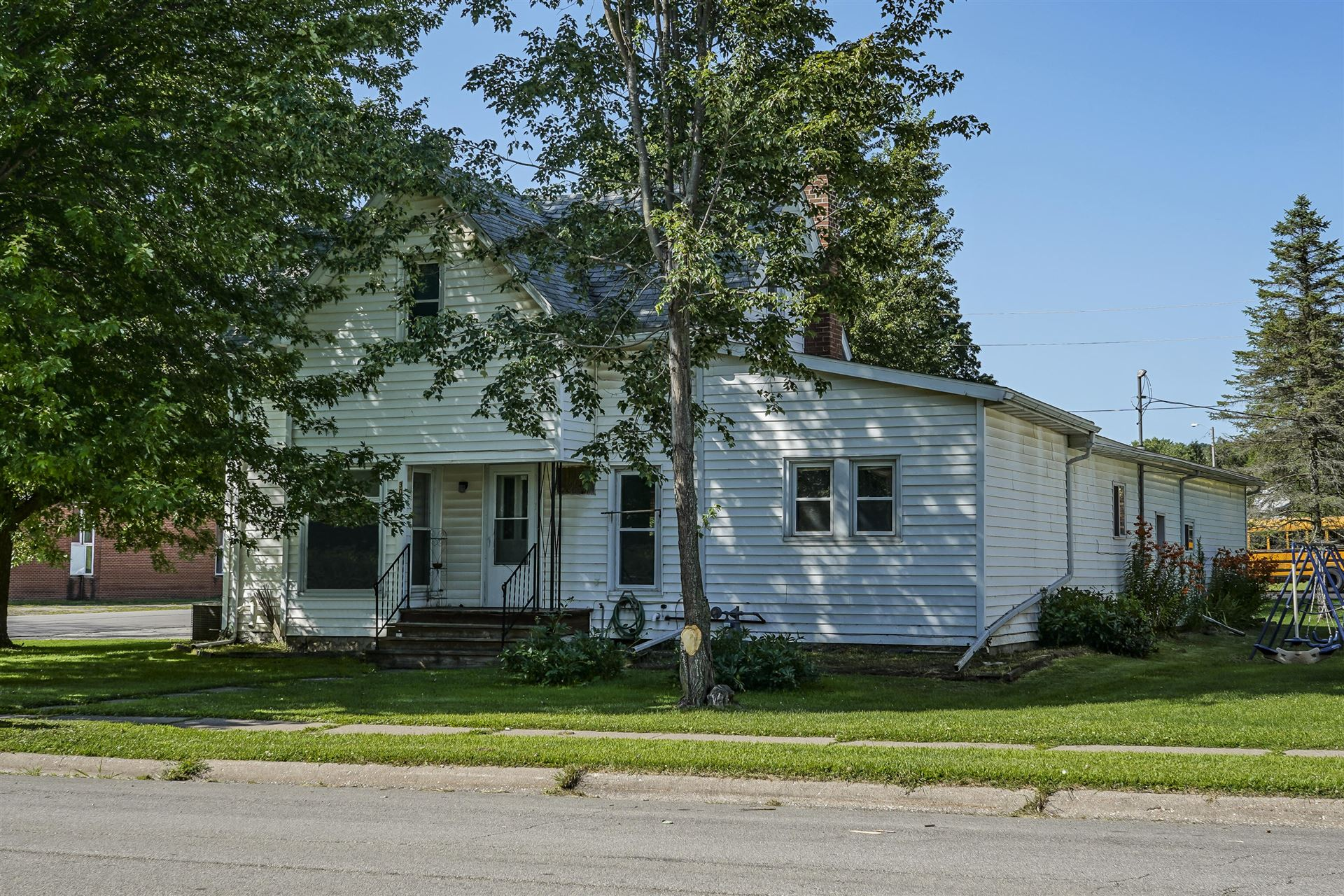 302 Pine St, Soldiers Grove, WI 54655 - MLS#: 1652152