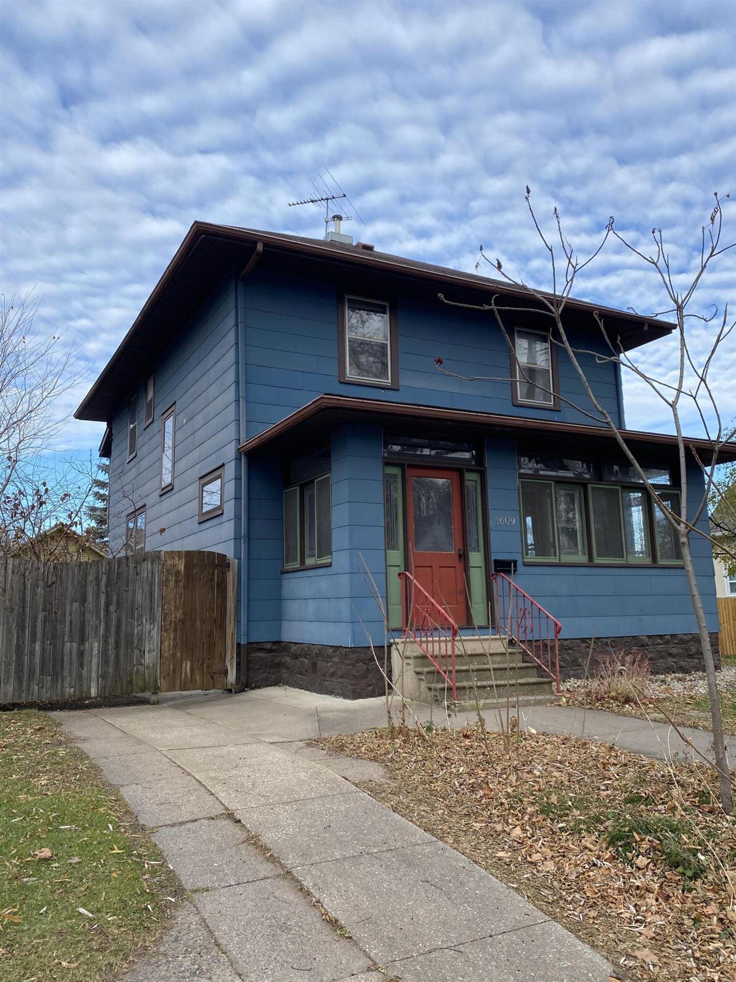 1609 Mississippi St, La Crosse, WI 54601 - MLS#: 1719152
