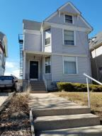 745 N 25th St, Milwaukee, WI 53233 - #: 1698155