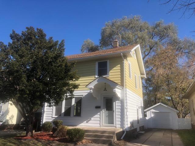 1933 Kearney Ave, Racine, WI 53403 - #: 1718155