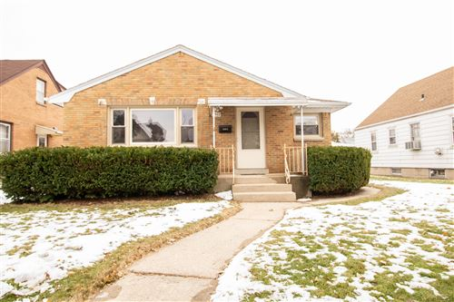 Photo of 3562 S 17TH ST, Milwaukee, WI 53221 (MLS # 1668157)