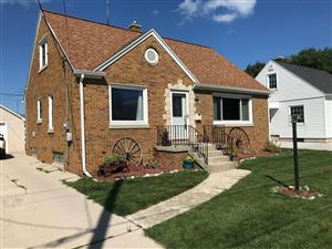 Photo of 1522 S 23rd St, Manitowoc, WI 54220 (MLS # 1655159)